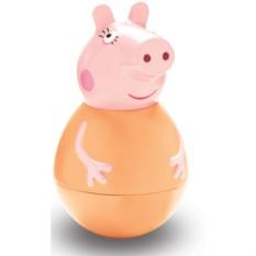 Фигурка-неваляшка «Мама Свинка», Peppa Pig