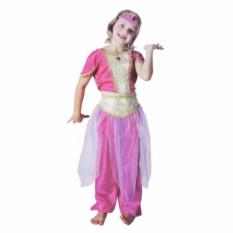 Детский карнавальный костюм Танцовщица