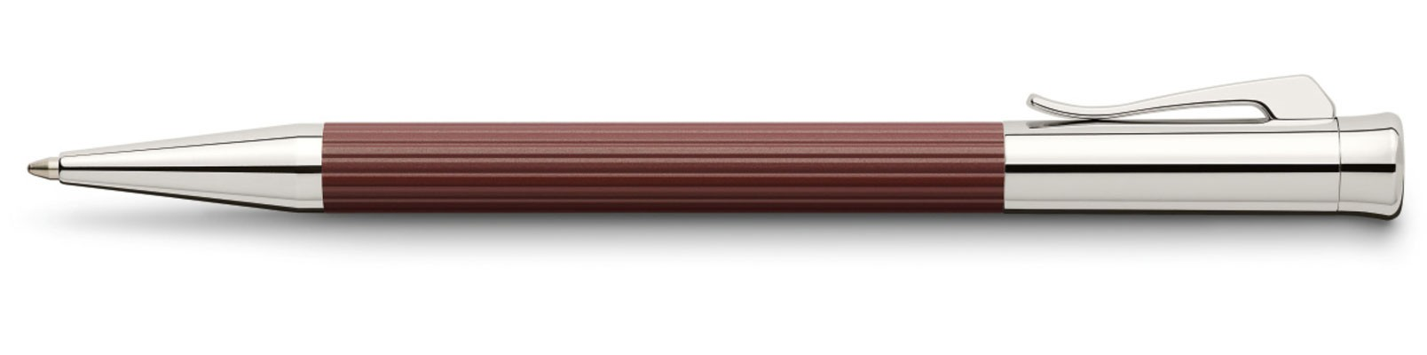 Шариковая ручка Graf von Faber-Castell Tamitio Marsala