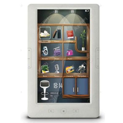 Электронная книга Digma a700 White