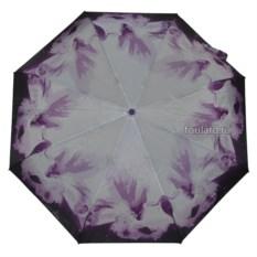 Фиолетовый женский зонт Ferre Milano