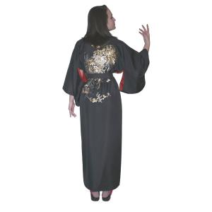 Кимоно Хризантемы