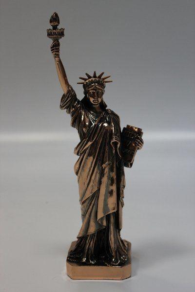 Фигурка Статуя свободы