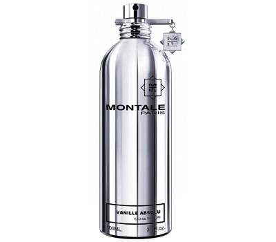 Парфюмерная вода Montale Vanille Absolu, 20 мл