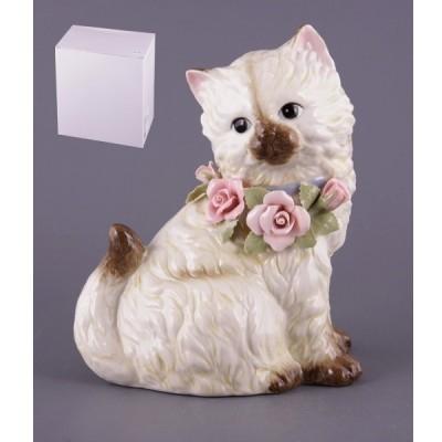 «Кошка». Статуэтка