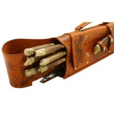 Подарочная шампурница «На охоте»