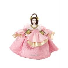 Кукла на чайник Настасья