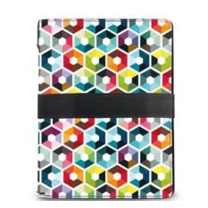 Книга для записи рецептов Hexagon