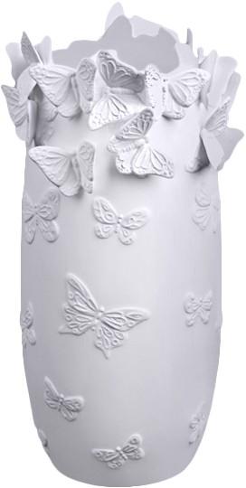 Ваза «Порхание бабочек»