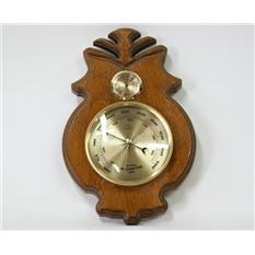 Барометр с гигрометром Домовенок