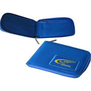 Бумажник Subaru Team Wallet