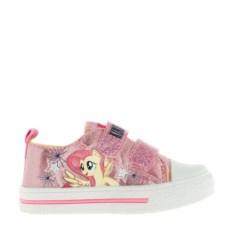 Нежно-розовые кеды My Little Pony