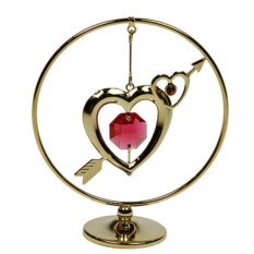 Декоративная фигурка Сердце