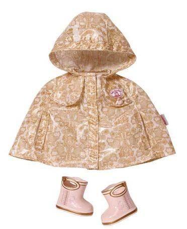 Набор одежды для куклы Annabell, ZAPF CREATION