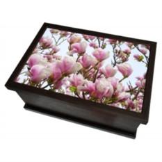 Ларец-шкатулка Цвет Сакуры