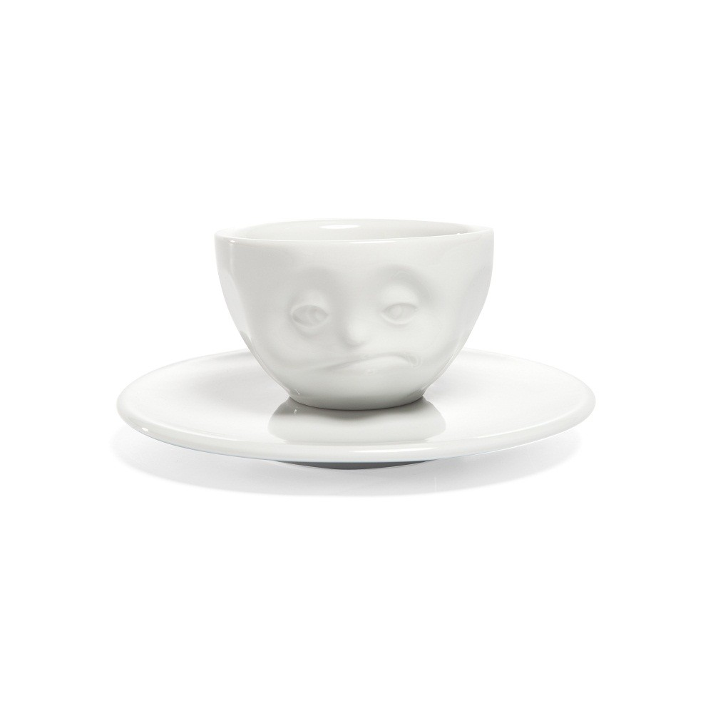Кофейная пара «Грусть»