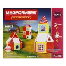 Конструктор Magformers Вuild up (50 деталей)