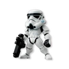 Сборная модель Star Wars Bandai Звездные Войны Штурмовик