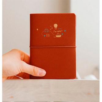 Обложка для паспорта Dreaming passport