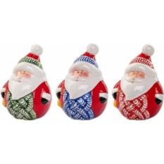 Набор новогодних украшений Дед Морозы