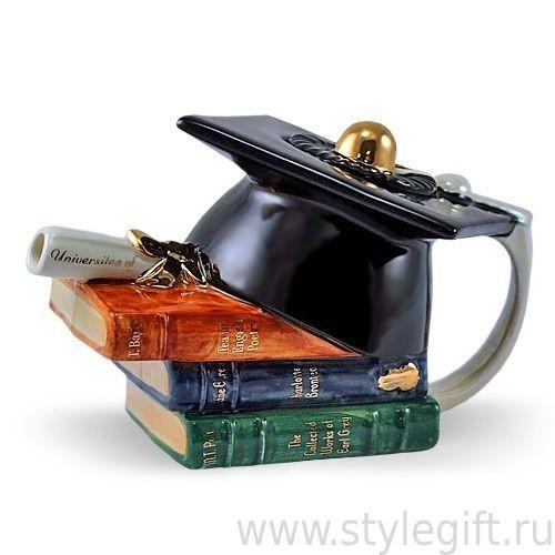 Чайник Выпускнику