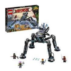 Конструктор Lego Ninjago Водяной Робот
