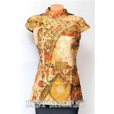 Блуза китайская