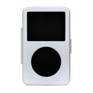 Алюминиевый кейс для iPod Video