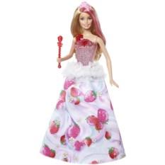 Кукла Mattel Barbie Конфетная принцесса