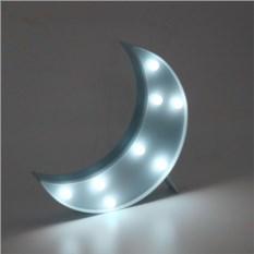 LED светильник Месяц