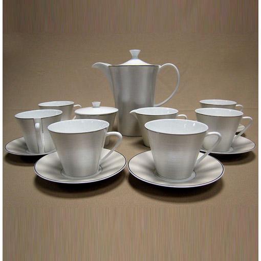 Сервиз чайный «Беж»