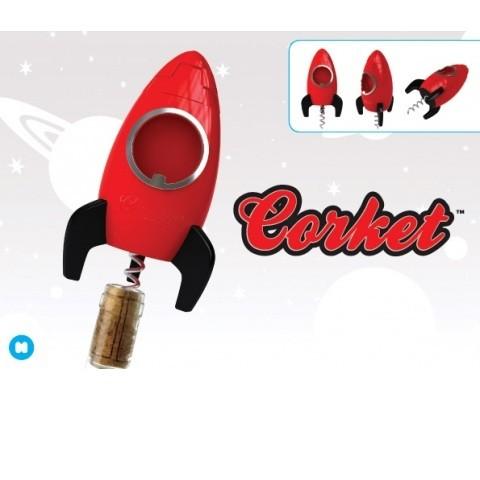 «Ракета». Штопор