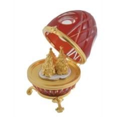 Сувенир Новогоднее яйцо