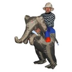 Карнавальный костюм Укратитель слонов
