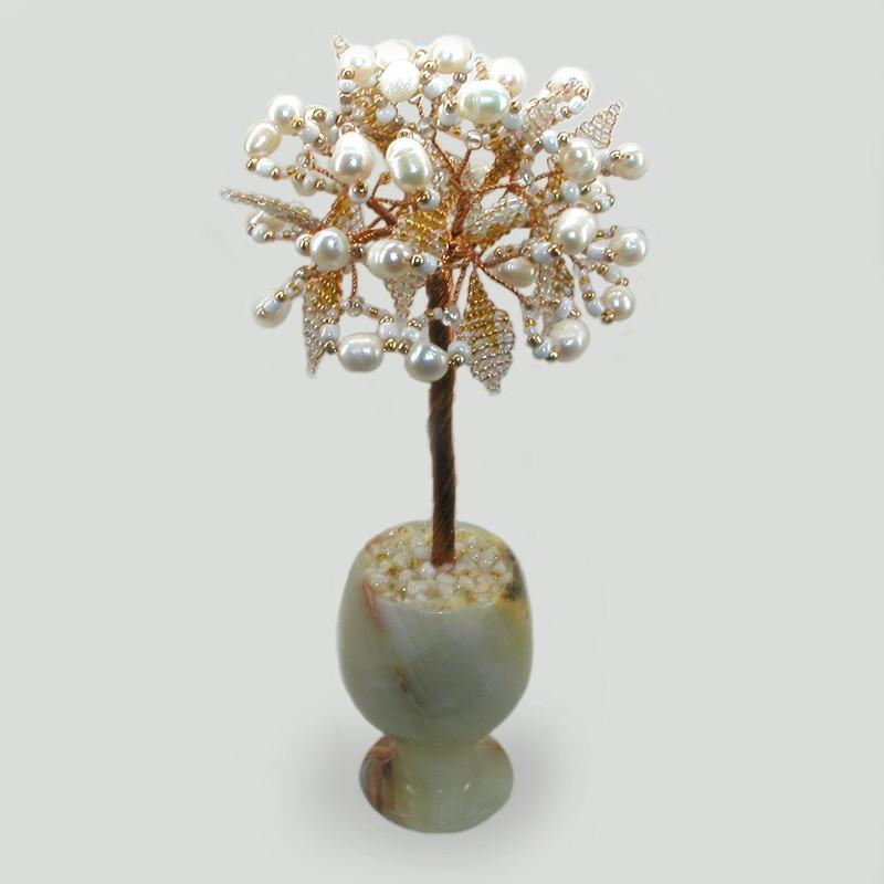 Дерево Жемчужная свадьба
