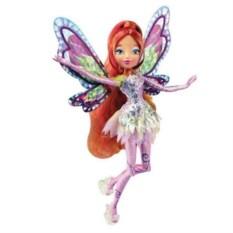 Кукла Winx Club Тайникс. Flora