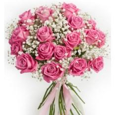 Букет цветов Мечта
