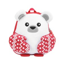 Детский рюкзак Nohoo «Полярный Мишка»