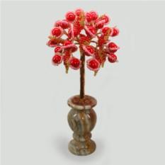Дерево из коралла Счастье любить