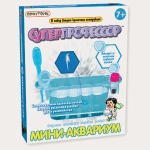 Мини-аквариум для рачков Супер Профессор