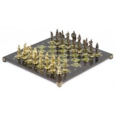 Бронзовый шахматы Русские