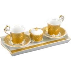 Чайный сервиз Rudolf Kampf