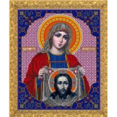 Набор для вышивания бисером Святая Преподобная Вероника