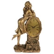 Настольные часы В мечтах