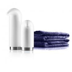 Белые диспенсеры для мыла и лосьона Eva Solo