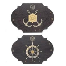 Ключница со штурвалом или якорями