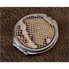 Карманное зеркальце, коллекция Elole Design (Змея, тип 2)