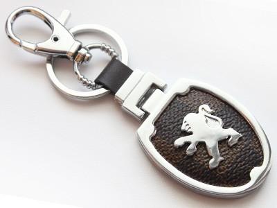 Брелок для ключей от автомобиля Пежо