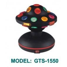 Световая установка Диско-шар
