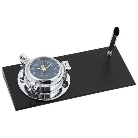 Часы (иллюминатор) настольные от Sea Power